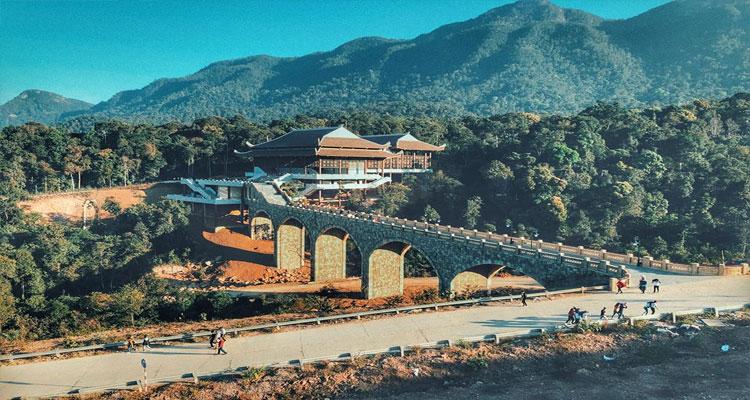 Tây Yên Tử Bắc Giang