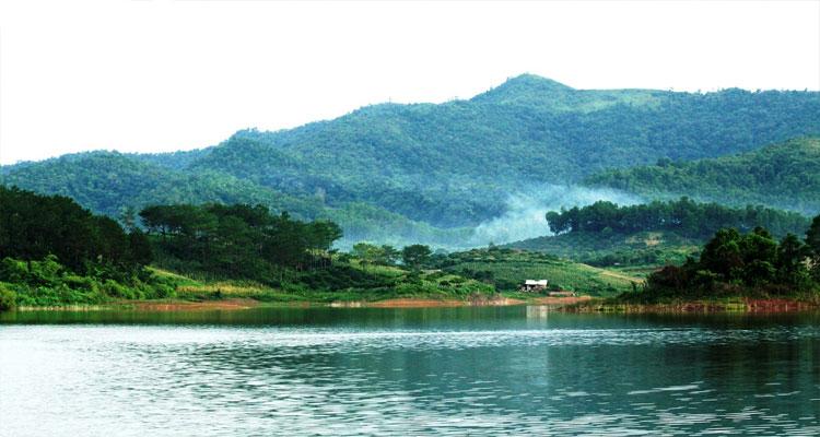 Một số địa điểm nên ghé khi đến Tây Yên Tử