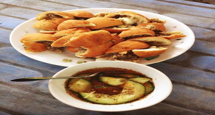 Các địa điểm ăn uống quanh Thành cổ Bắc Ninh