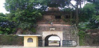 Tham quan thành cổ Bắc Ninh