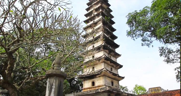 Tháp Phổ Minh 04