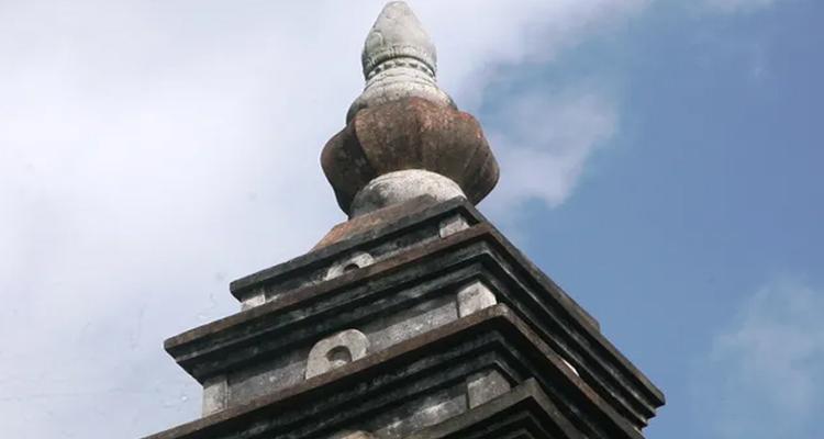 Tháp Phổ Minh 05