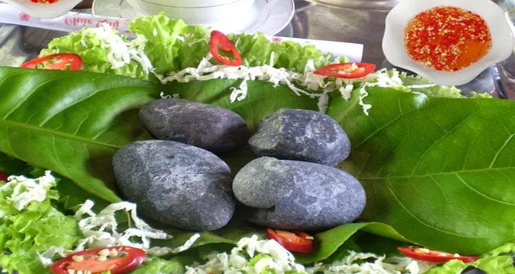 Những đặc sản ở gần Thiền viện Trúc Lâm Hậu Giang