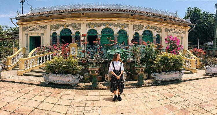 Một số địa điểm du lịch quanh Thiền viện Trúc Lâm Cần Thơ