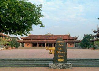 Thiền viện Trúc Lâm Cần Thơ
