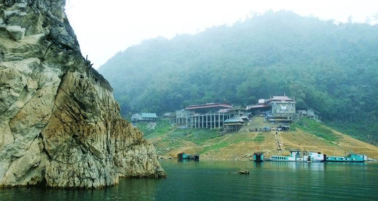 Thung Nai Hoà Bình