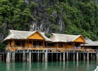 Vườn quốc gia Cát Bà - Đảo Cát Bà
