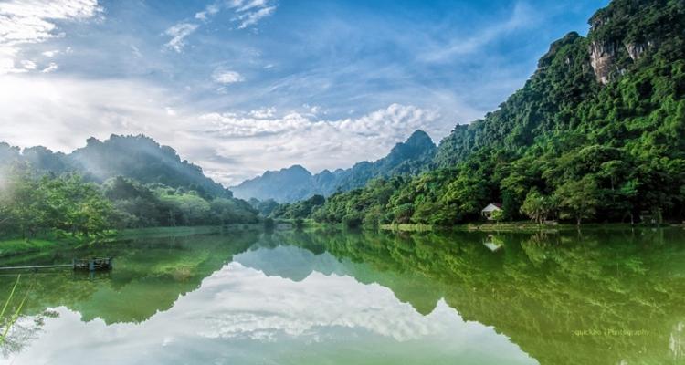 Vườn quốc gia Cúc Phương có gì 12