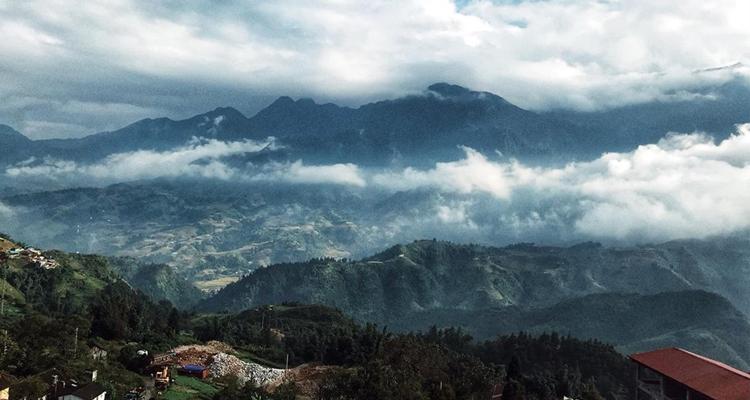 Du lịch Sapa qua 7 địa điểm - săn mây