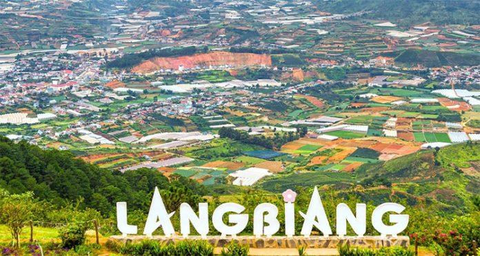 Langbiang - ảnh đại diện