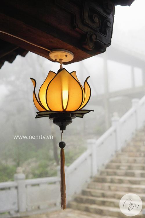 Tây Yên Tử Bắc Giang 36