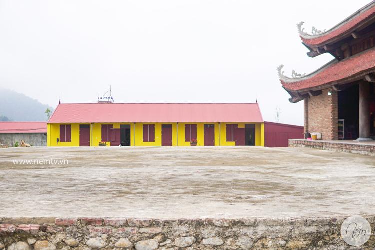 Tây Yên Tử Bắc Giang 68
