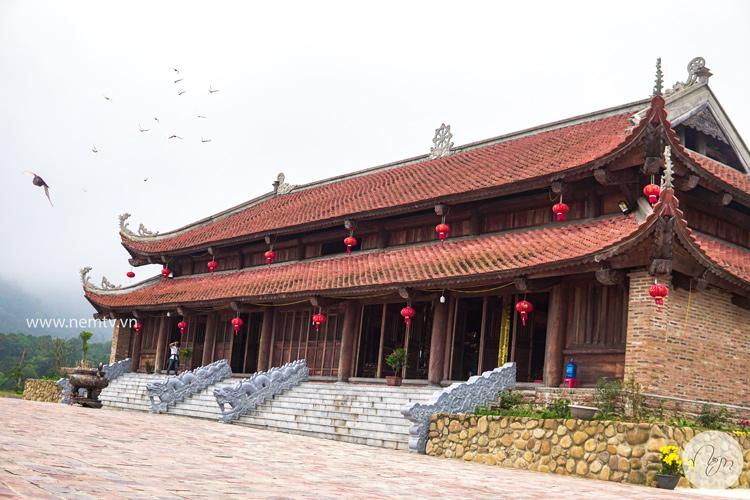 Tây Yên Tử Bắc Giang 71