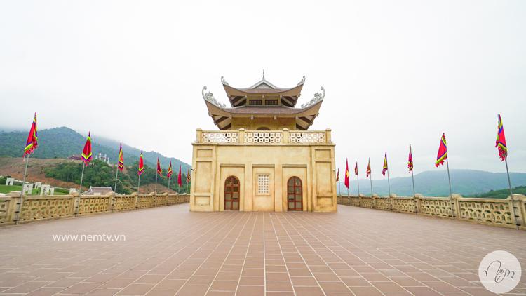 Tây Yên Tử Bắc Giang 15