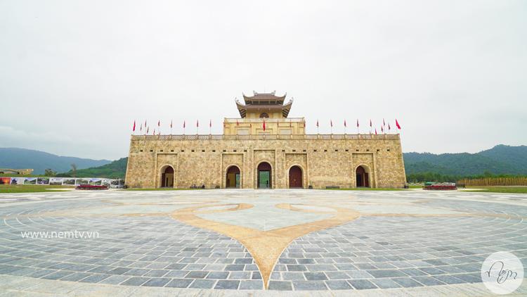 Tây Yên Tử Bắc Giang 13