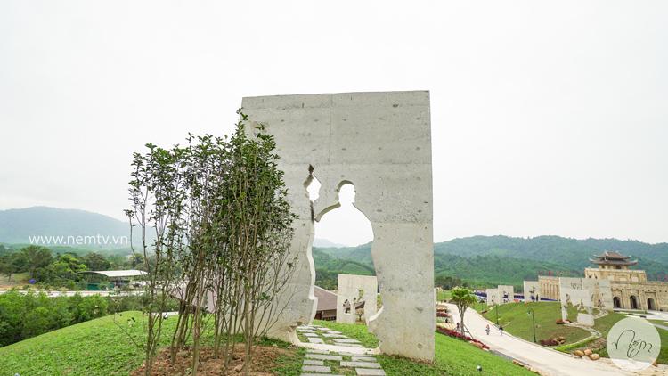 Tây Yên Tử Bắc Giang 26