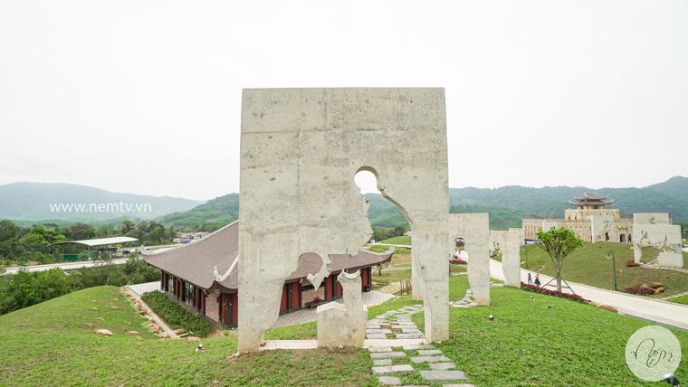 Tây Yên Tử Bắc Giang 25