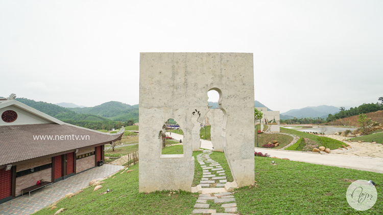 Tây Yên Tử Bắc Giang 23