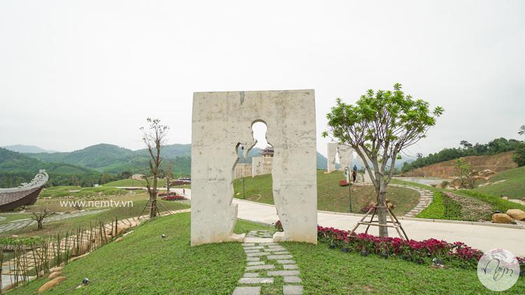 Tây Yên Tử Bắc Giang 24