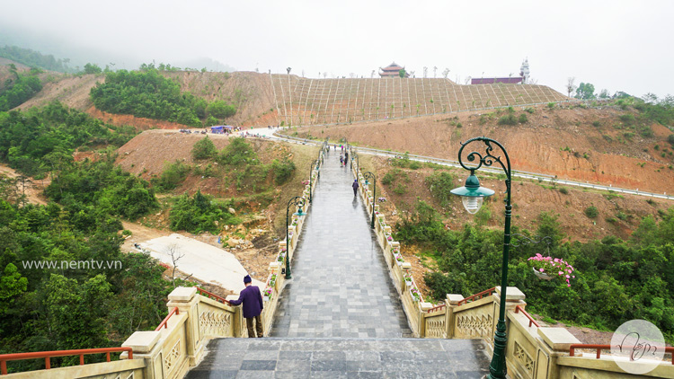 Tây Yên Tử Bắc Giang 61