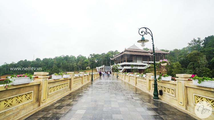 Tây Yên Tử Bắc Giang 62