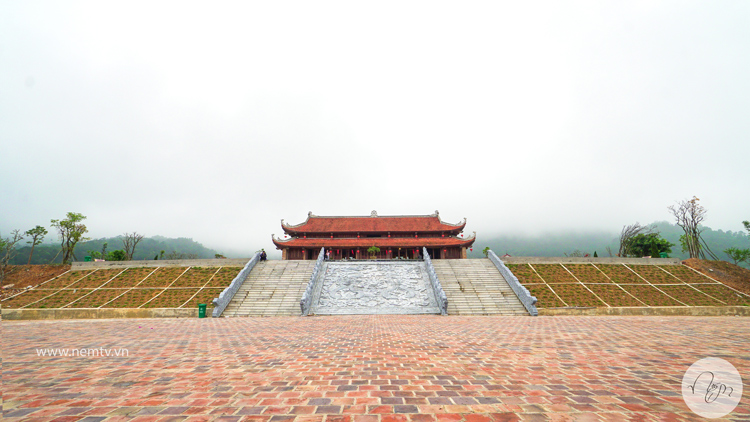 Tây Yên Tử Bắc Giang 72