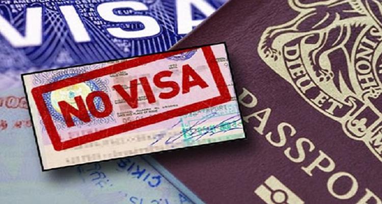 Visa là gì'? passport là gì no visa