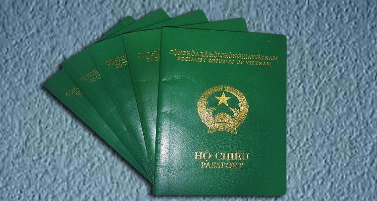 Visa là gì'? passport là gì - passport