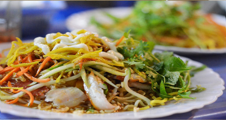 Những món ăn mà bạn không nên bỏ lỡ khi đến Ải Chi Lăng