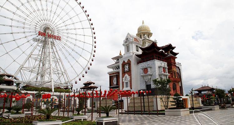Asia Park Đà Nẵng 4