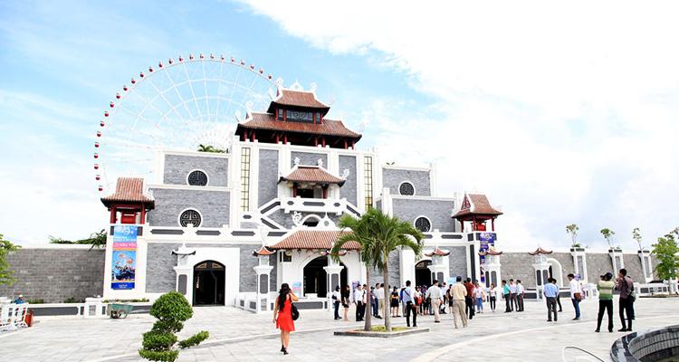 Asia Park Đà Nẵng 3