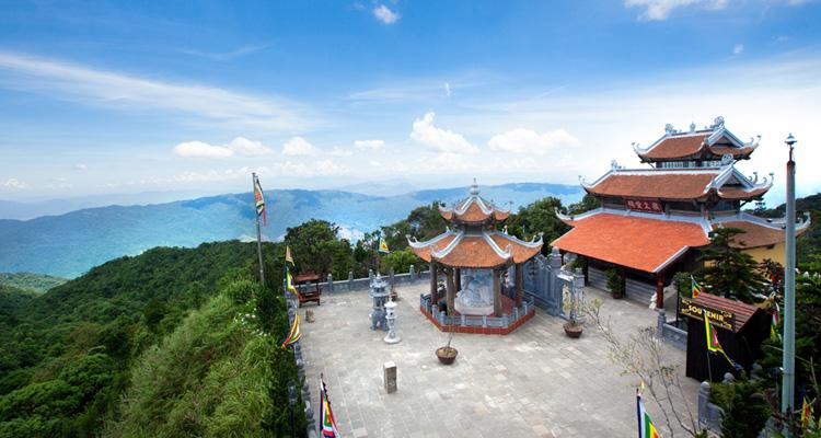 Bà Nà Hills Đà Nẵng 8