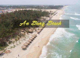 Bãi biển An Bàng 09