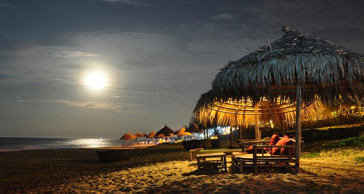 Bãi biển Mỹ Khê 06