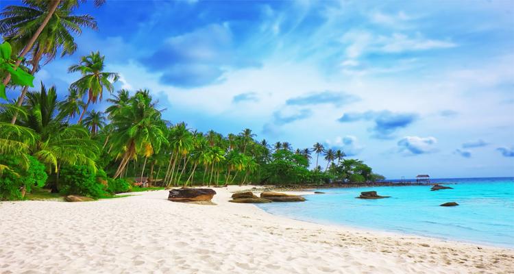 """Khám Phá """"Bãi Khem Phú Quốc"""" Top bãi tắm đẹp nhất Phú Quốc"""