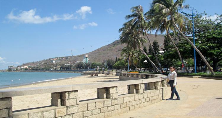 Bãi Trước Vũng Tàu - công viên