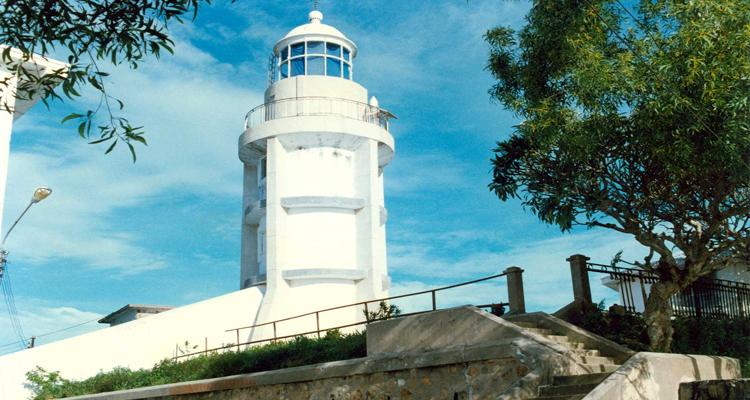Bãi Trước Vũng Tàu - hải đăng