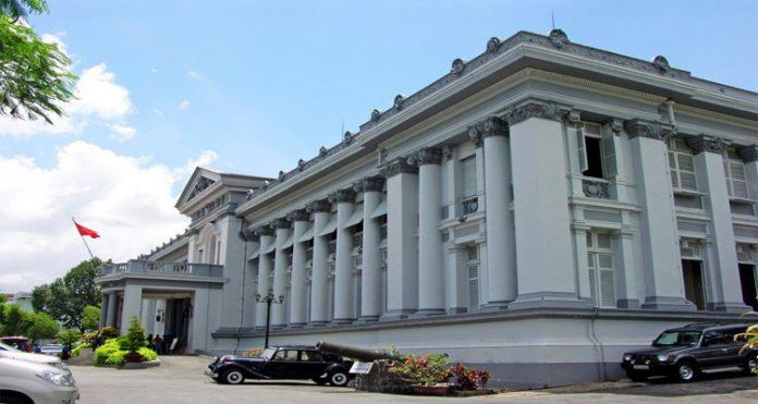 Bảo tàng Thành phố Hồ Chí Minh - 1234
