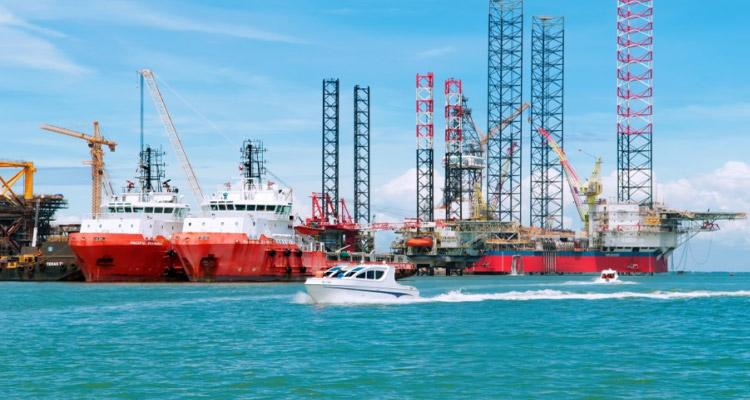Bến thuyền Marina Vũng Tàu 13