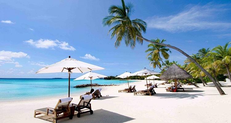 Biển Nha Trang - Dài