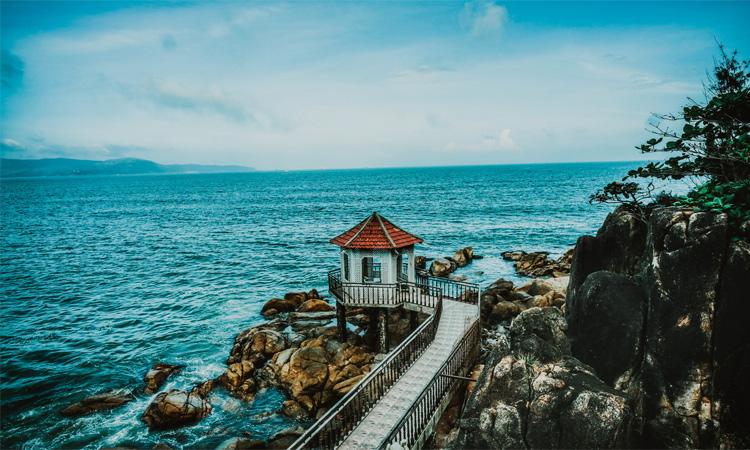 Biển Quy Nhơn - 2019