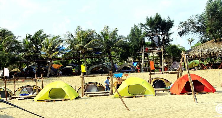 biển Thuận An 1