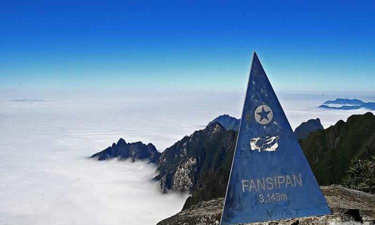 Cảnh đẹp Sapa - fansipan