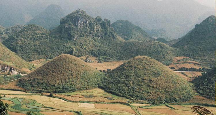 Cao nguyên đá Đồng Văn 05