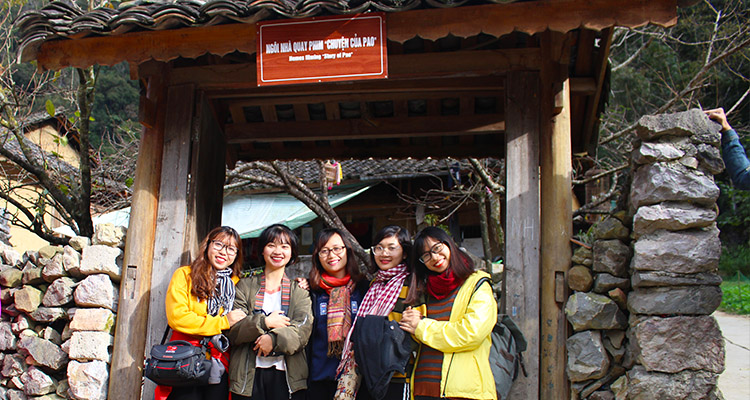 Cao nguyên đá Đồng Văn 13