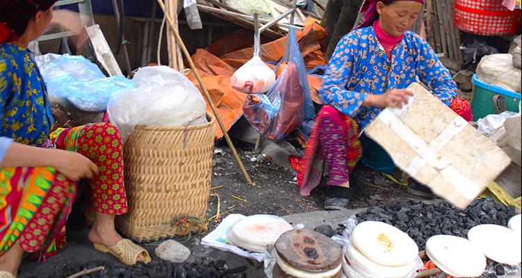 Chợ Cao nguyên đá Đồng Văn