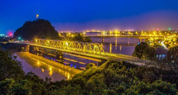 Cầu Hàm Rồng 03