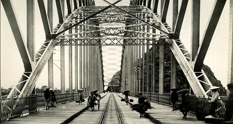 Cầu Hàm Rồng 07