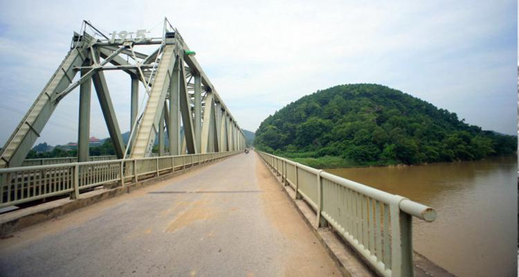 Cầu Hàm Rồng 09