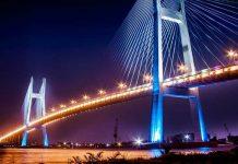 Cầu Phú Mỹ - Biểu tượng của Thành phố Hồ Chí Minh hiện đại
